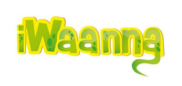 iwaanna logo actitudes positivas