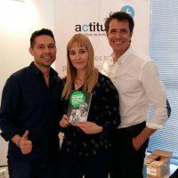 Vender es fácil si sabes cómo, con Alejandro Hernández – Actitudes Positivas TV