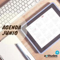 Agenda Junio