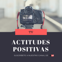 Actitudes Positivas TV