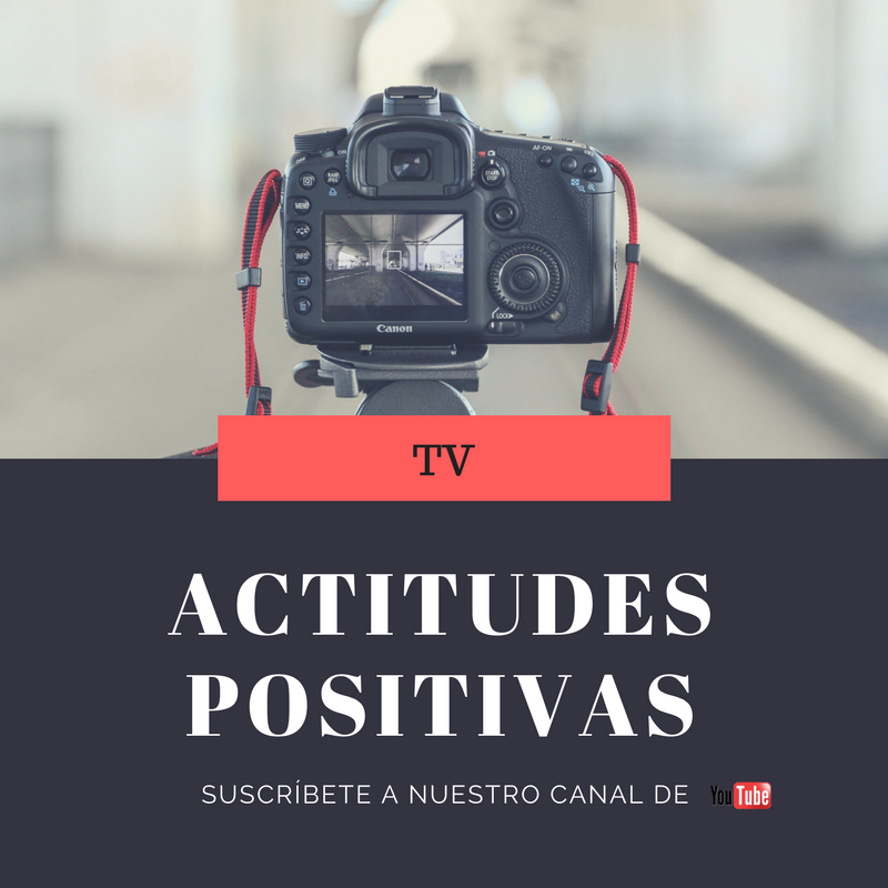 ACTITUDES POSITIVAS TV 2