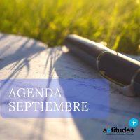 Agenda Septiembre
