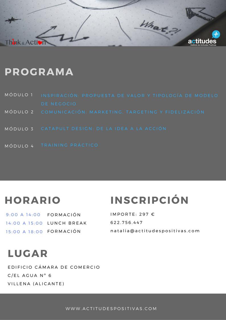 Programa Fernando Botella