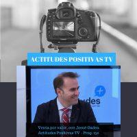 Actitudes Positivas TV – Venta por valor, con Josué Gadea