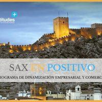 Sax en Positivo
