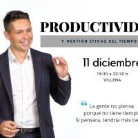 PRODUCTIVIDAD Y GESTIÓN EFICAZ DEL TIEMPO