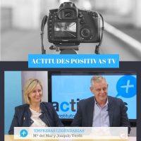 Actitudes Positivas TV – Empresas legendarias