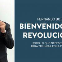 Master Class  Bienvenidos a La revolución 4.0
