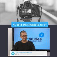 Actitudes positivas TV – Educar mediante el Hip Hop, con Abram