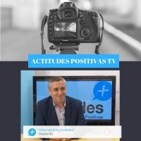 Actitudes Positivas TV – Cómo ser buen formador, con Carlos Gil