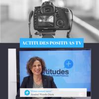 Actitudes Positivas TV- Cómo comer sano, con Anabel Vicedo