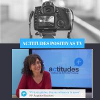 Actitudes Positivas TV- Vivir sin gluten, con Mº Ángeles Sánchez