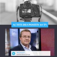 Actitudes Positivas TV – Monetízate, con Andrés Pérez Ortega